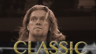 EXCLUSIVE Edge vs Triple H Raw 12 11 06 FULL MATCH