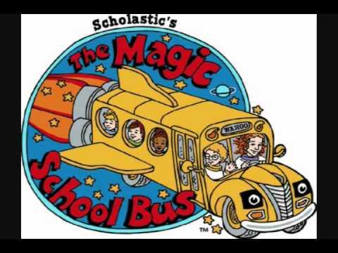 The Magic School Bus Instrumental Theme