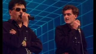 NENSI - АБВГДЕ (Сюжет 1996