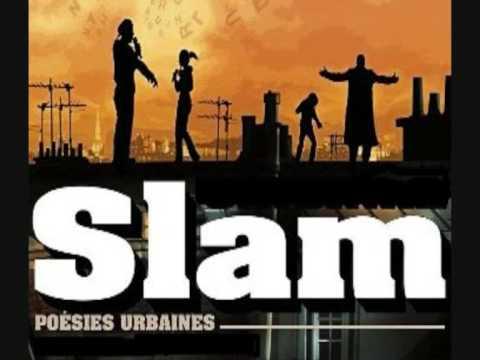 Musique de Fond  Slam  3°5