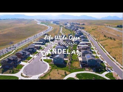 Candelas Neighborhood- Arvada Colorado