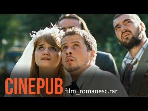 CLOPOTUL   THE BELL   Romanian Short comedy   CINEPUB