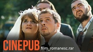 CLOPOTUL | THE BELL | Romanian Short comedy | CINEPUB