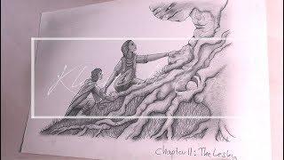Chapter 11 Illustration Walkthrough + Chat