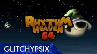 [GPSIX] Rhythm Heaven 64 - Space Shells