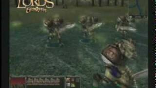 Lords of EverQuest Promotional Trailer