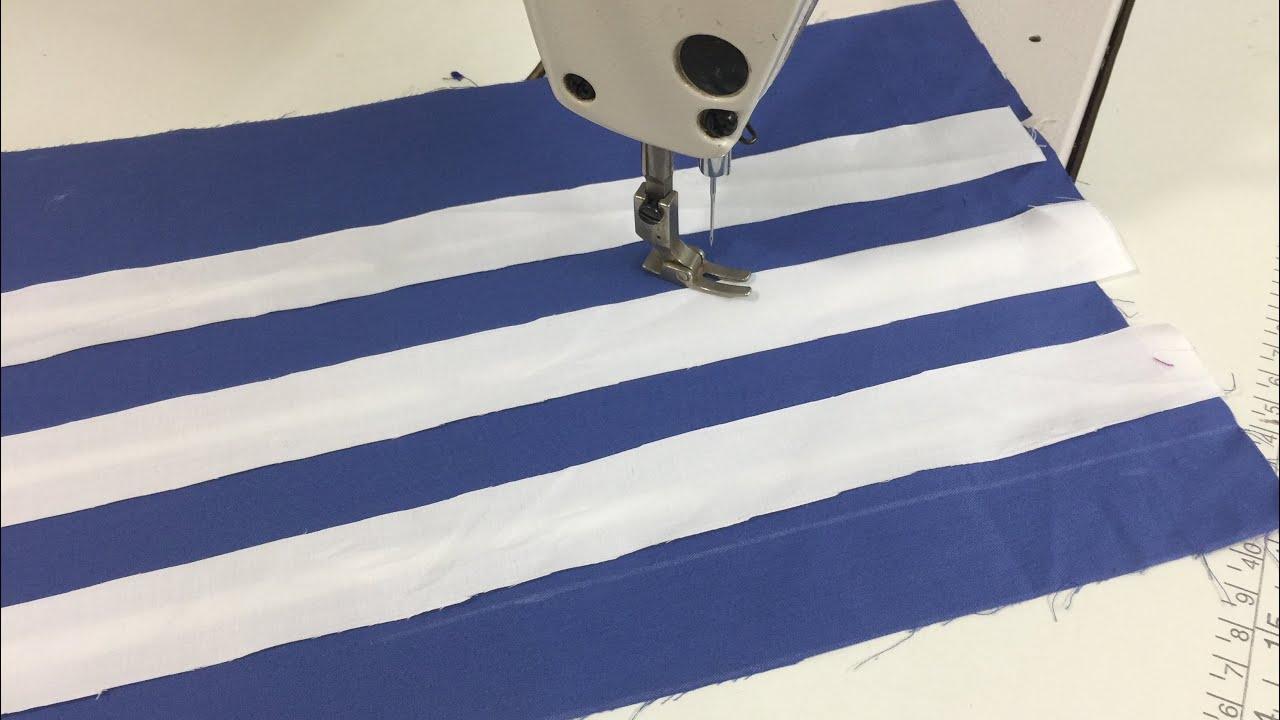 🔥🔥🔥How to sew a new V-neck/ Nice neck design/