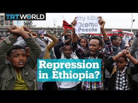 Ethiopia plans to pardon political prisoners