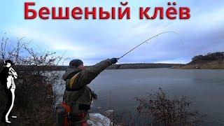 НА РЫБАЛКУ ЗИМОЙ РЫБАЛКА 2020 Клёв бешеный