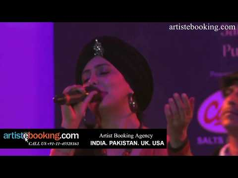 "Harshdeep Kaur ""Heer"" Mp3"