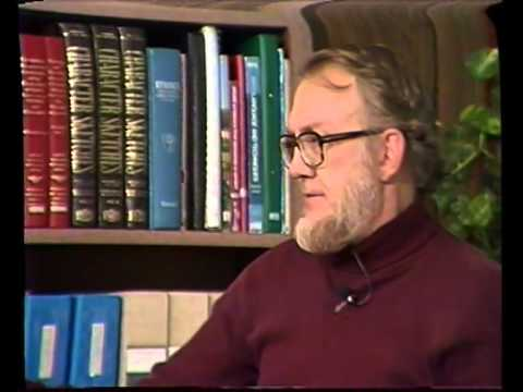 The Kingdom Of God Series Part 1 of 4, The Nature of the Kingdom - Dr. Gordon Fee
