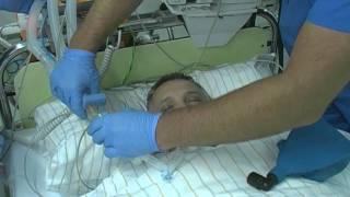 Intensivstation im Krankenhaus Bad Arolsen