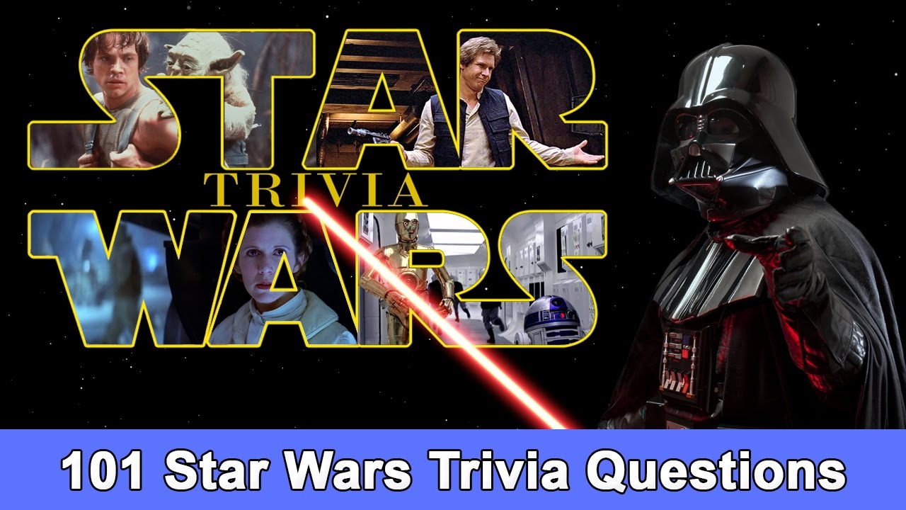 Sassy image for star wars trivia questions and answers printable