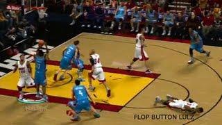 NBA 2K13 Demo - Online Gameplay