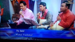 """Ya Ilahi"" TV Al-Hijrah"