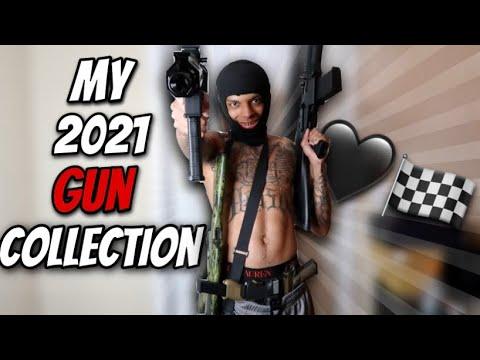 Download MY 2021 GUN COLLECTION
