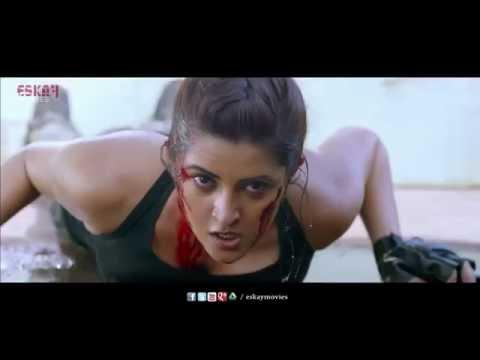 Teaser   Rokto   Porimoni Roshan   Ashish...