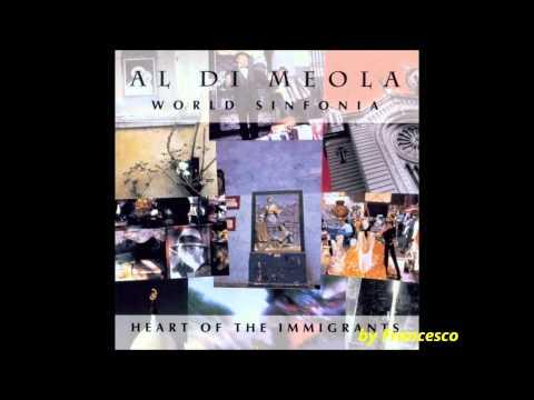 Al Di Meola ~ Indigo