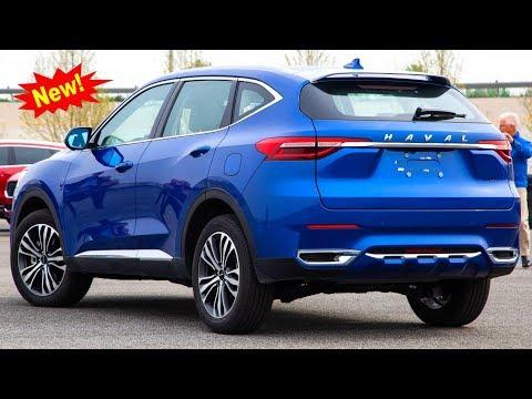 ख़ुशख़बरी लॉन्च हुई कम कीमत वाली नई HAVAL सस्ती फ़ैमिली SUV कार !! केवल ₹4.50 लाख से शुरु...🔥