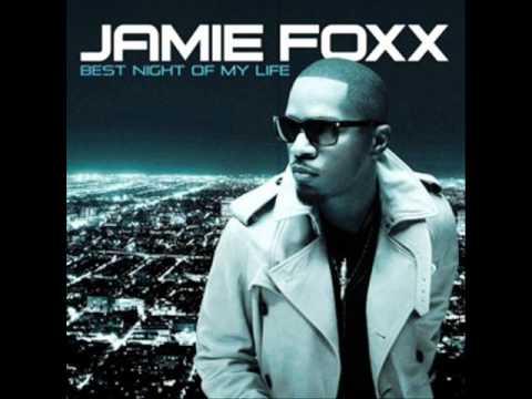 Jamie Foxx- Gorgeous
