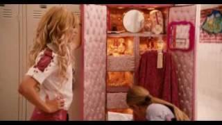 HSM3 - Sharpay Meets Tiara (scene)