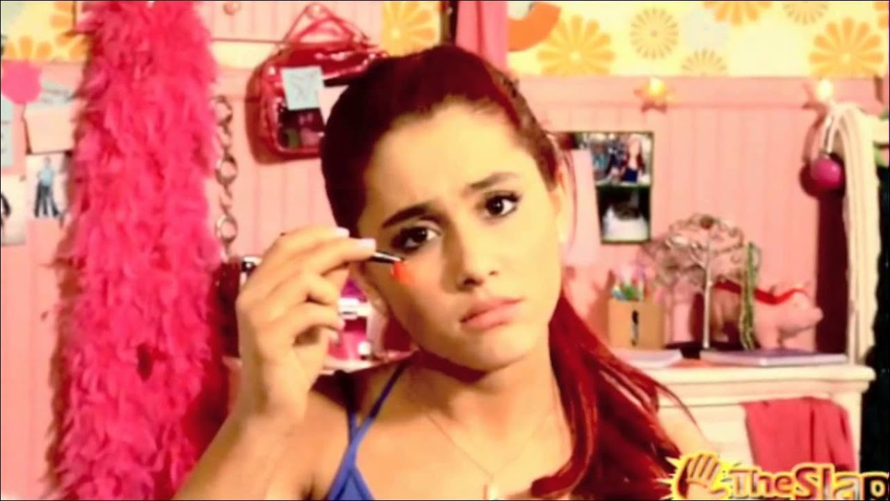 Cat Valentine Funny Moments Victorious