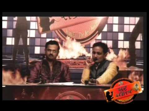 RCN SUR SANGRAM AUDITION 1st full episode