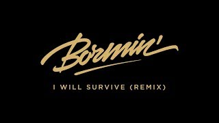 Bormin - I Will Survive (Remix) YouTube Videos