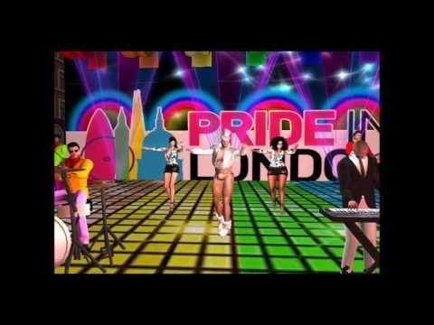 London City Pride 2017  -  Main Events: Sat. 24th June