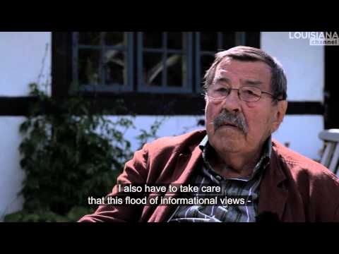 Günter Grass: Writing Against the Wall
