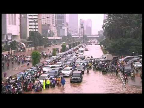 5103AS INDONESIA-FLOODS