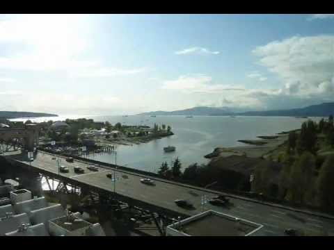 Timelapse By Remote Webcam: Vancouver, BC