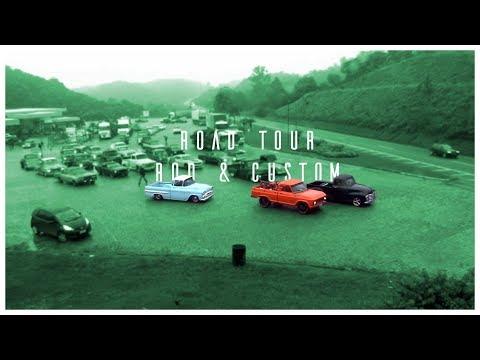 PROGRAMA Nº 480 - Linda Caravana de 56 Hot Rods de São Paulo à Curitiba!