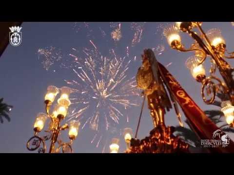 'Baixà' de Sant Miquel 2017