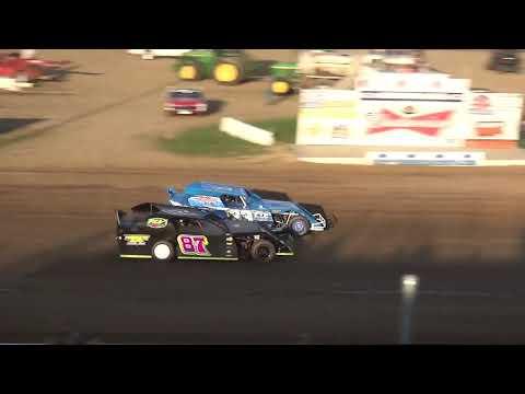IMCA Sport Mod Heats Independence Motor Speedway 5/4/19