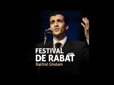 TÉLÉCHARGER AMDAH RACHID GHOLAM MP3