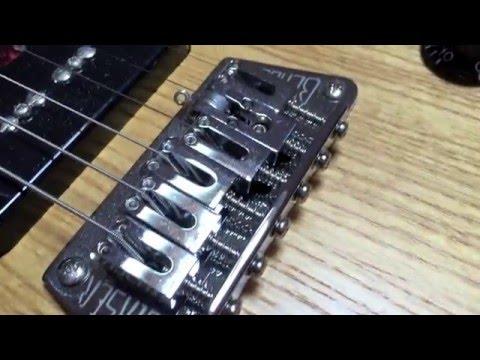 Gibson Les Paul B Bender