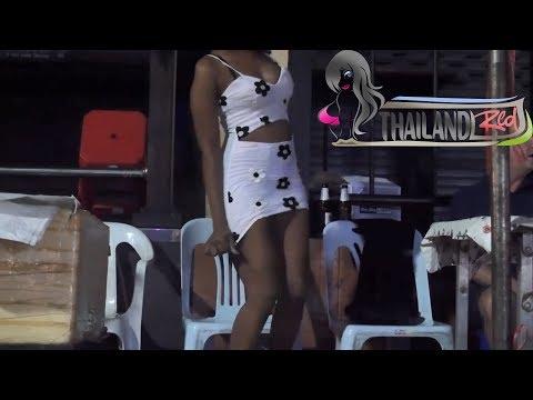 Thai land Girl Red | African Freelancer Ladies of Bangkok Thailand