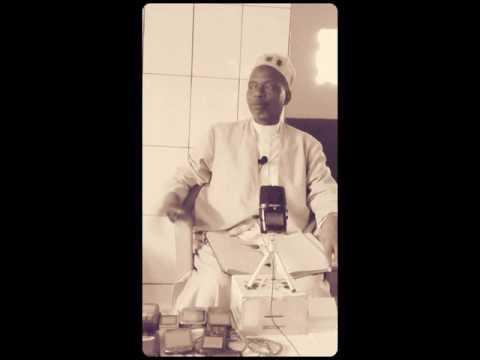 Cheikh Ahmad Bah - Firo Sourate BAQARA 135 à 176 (Partie 5)