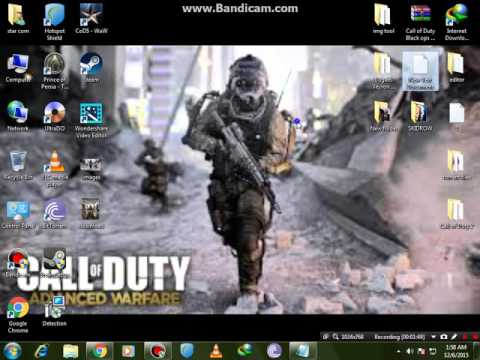 How To Download Call Of Duty American Rush 2