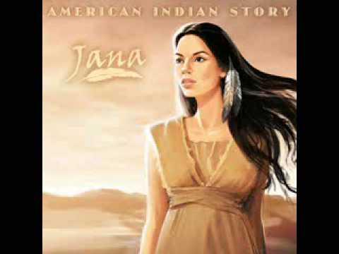 Jana Mashonee - The Sacred Gifts of Mother Earth