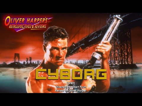 CYBORG (1989) Retrospective / Review