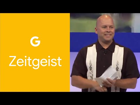 How a Movement is Made with Derek Sivers - US Zeitgeist 2010