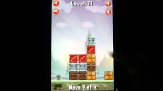Move The Box London Level 71 Solution Walkthrough(MORE LEVELS, MORE GAMES: http://MOVETHEBOX.GAMESOLUTIONHELP.COM http://GAMESOLUTIONHELP.COM This shows how to solve the puzzle of ..., 2012-06-30T10:54:56.000Z)