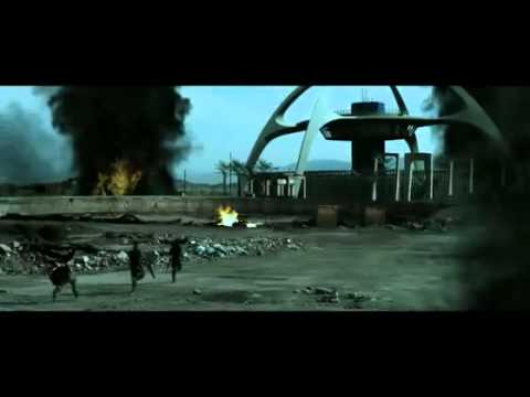 battle of los angeles 2011 trailer youtube