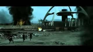 Battle of Los Angeles (2011) - Trailer