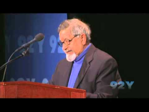 V. S. Naipaul: The Masque of Africa | 92Y Readings