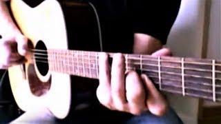 Michael Jackson - Smile - Acoustic Guitar - Cover - Fingerstyle
