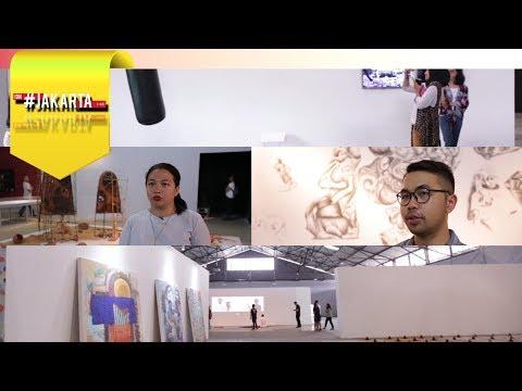 #JAKARTA - Jakarta Biennale