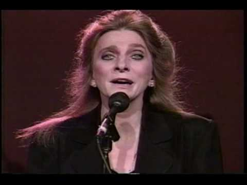 "Judy Collins - ""Farewell to Tarwathie"""